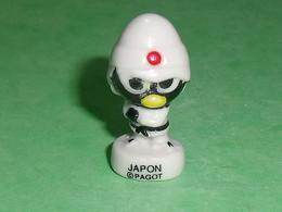 Fèves / Films / BD / Dessins Animés :  Calimero , Japon  T82 - Cartoons