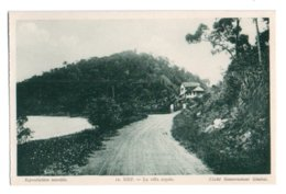 (Cambodge) 022, Kep, Ed De La Maison D'art Colonial 11, La Villa Royale - Cambodia
