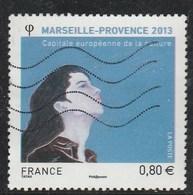 FRANCE 2013 MARSEILLE PROVENCE OBLITERE  YT 4713 - France
