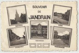 Souvenir De JANDRAIN - Orp-Jauche