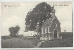 ORP - Chapelle Ste Adèle - Orp-Jauche