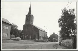 BLANMONT - L'Eglise (Chastre) - Chastre