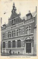 Hazebrouck (Nord) - La Caisse D'Epargne - Carte B.F. Paris N° 9 - Banks