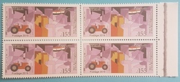 Syria New 2019 MNH Stamp - 56th Anniversary Of 8th March Revolution - Corner Blk/4 - Syrië