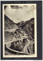 06261 . ROUTE DE MOULINET A TURINI - France