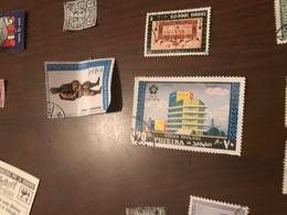 EMIRATI ARABI KODAK PAVILLON - Stamps