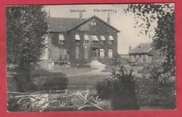 Estaimpuis - Villa Lacroix - 1910 ( Voir Verso ) - Estaimpuis