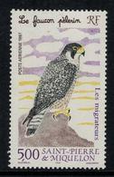St.Pierre Et Miquelon // 1997 //  Poste Aérienne No.76 Y&T  Timbres Neufs ** MNH (sans Charnière) - Poste Aérienne