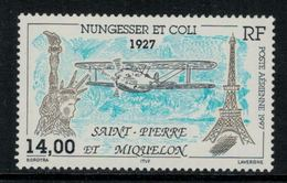 St.Pierre Et Miquelon // 1997 //  Poste Aérienne No.77 Y&T  Timbres Neufs ** MNH (sans Charnière) - Poste Aérienne