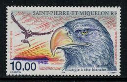 St.Pierre Et Miquelon // 1998 //  Poste Aérienne No.78 Y&T  Timbres Neufs ** MNH (sans Charnière) - Neufs