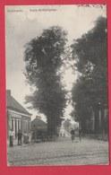 Estaimpuis - Route De Dottignies - 1909 ( Voir Verso ) - Estaimpuis