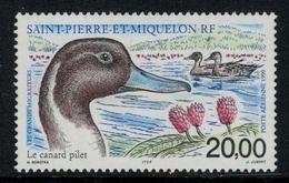 St.Pierre Et Miquelon // 1999 //  Poste Aérienne No.79 Y&T  Timbres Neufs ** MNH (sans Charnière) - Poste Aérienne