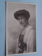 Prinses Stephanie / Comtesse Lonyay ( Belgique / België ) ( B.K.W.I.) Anno 191? ( Voir Photo ) ! - Familles Royales