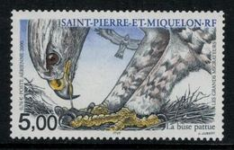 St.Pierre Et Miquelon // 2000 //  Poste Aérienne No.80 Y&T  Timbres Neufs ** MNH (sans Charnière) - Poste Aérienne