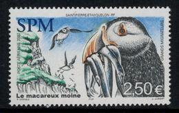 St.Pierre Et Miquelon // 2002 //  Poste Aérienne No.82 Y&T  Timbres Neufs ** MNH (sans Charnière) - Neufs