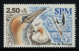 St.Pierre Et Miquelon // 2003 //  Poste Aérienne No.83 Y&T  Timbres Neufs ** MNH (sans Charnière) - Neufs