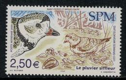 St.Pierre Et Miquelon // 2005 //  Poste Aérienne No.85 Y&T  Timbres Neufs ** MNH (sans Charnière) - Poste Aérienne