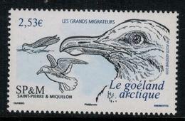 St.Pierre Et Miquelon // 2006 //  Poste Aérienne No.86 Y&T  Timbres Neufs ** MNH (sans Charnière) - Neufs