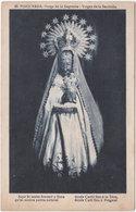 PUIGCERDA. Verge De La Sagristia. 48 (Vierge) - Gerona