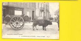 A Situer Attelage De Boeufs Pharmacie (Marcel Delboy Dordogne (24) - Non Classés