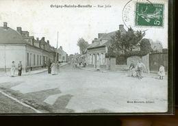 ORIGNY SAINTE BENOITE               JLM - Altri Comuni