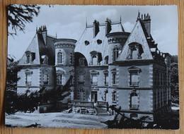 71 : Broye - Château De Prelay - Bords G & D Légèrement Redécoupés - CPSM Format CPM - (n°15042) - France