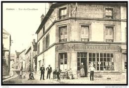 "(78) JUZIERS  - L EPICERIE ""ROSSIAUD"" RUE DES CHAUDIERES -   Bb-207 - France"