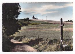 12 Rieupeyroux Vers Villefranche De Rouergue N°198 2 La Chapelle Méridien De Greenwich - Villefranche De Rouergue