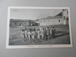 MOZAMBIQUE NYASSA FANFARE DU PETIT SEMINAIRE - Mozambique