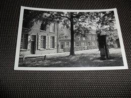 Turnhout  ( Geen Postkaart , Maar Een Foto 14 X 9 Cm )  Beguinhof  Béguinage - Privé 1954  Maison Thill - Turnhout