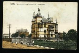Marchienne-au-Pont. Villa Dina. **** - Charleroi