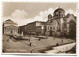 TRIESTE - ITALY, OLD PC - Trieste