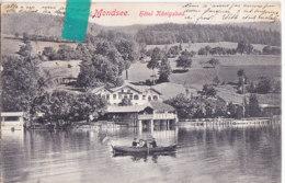 Val- Autriche   Cpa  MONDSEE - Mondsee