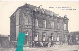 Val- Belgique  Cpa  SUGNY  Commu - Vresse-sur-Semois