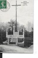 LA MOTHE ACHARD   CALVAIRE  MISSION 1911   DEPT 85 - La Mothe Achard