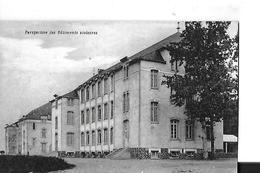 LA MOTHE ACHARD  INSTITUTION NOTRE DAME DE LA FORET  GROS PLAN     DEPT 85 - La Mothe Achard