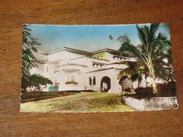 HAITI / El Rancho Hotel - Ansichtskarten