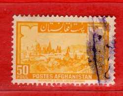 (Us.3) AFGHANISTAN °-1957 - Série Courante - Kandahar.Yvert. 460 . Usato.  Vedi Descrizione - Afghanistan