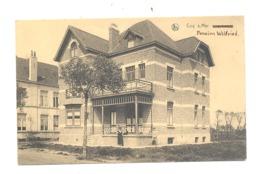 DE HAAN / COQ Sur MER - Villa Fernand Ou Pension Wilfried ?... (b250) - De Haan