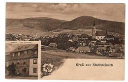 ALLEMAGNE - STADTSTEINACH Vue Générale - Germany