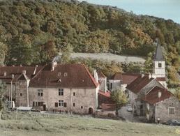 Environs De Cousance - CPSM : Le Château De CUISIA - France