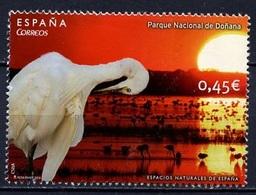 Espagne - Spain - Spanien 2010 Y&T N°4213 - Michel N°4508 (o) - 0,45€ Parc De Donana - 1931-Aujourd'hui: II. République - ....Juan Carlos I