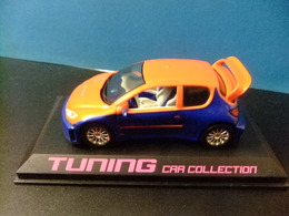 PEUGEOT 206 TUNING Car Collection - Carros