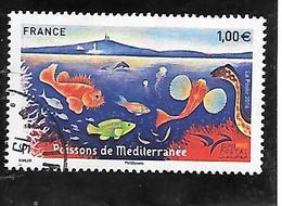 TIMBRE OBLITERE DE FRANCE DE 2016 N° MICHEL 6499 - France