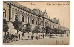 SERBIE - ZEMUN Poste - Serbia