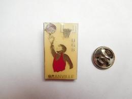 Beau Pin's , Basket , UGB Granville , Manche - Basketbal