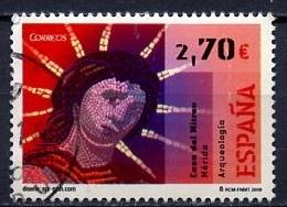 Espagne - Spain - Spanien 2009 Y&T N°4097 - Michel N°4392 (o) - 2,70€ Oriens Le Soleil - 1931-Aujourd'hui: II. République - ....Juan Carlos I
