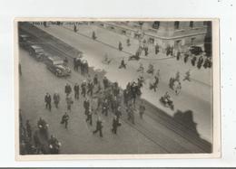 BORDEAUX (GIRONDE) PHOTO ARRIVEE DU GENERALE DE GAULLE EN 1944 (PHOTO GROUPE AQUITAINE) - Luoghi
