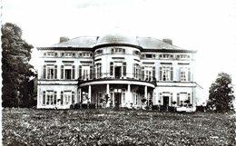 ROSéE  Château De M. Le Baron De Fontbarré  Carte Photo. - Florennes