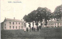 ROSéE  Place Communale. - Florennes